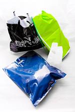 ショッピングバッグ/包装資材 紙袋 業務用