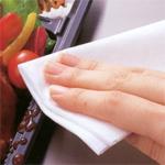 ベンドクロス(使い捨てふきん)/包装資材 紙袋 業務用